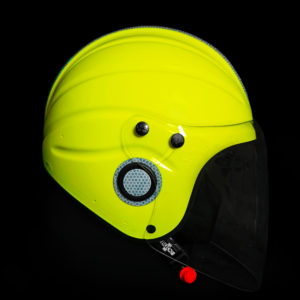 Gecko One Fluro Yellow