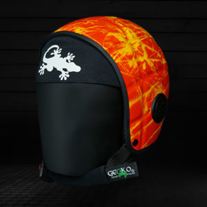 'Gecko One' Surf Helmet