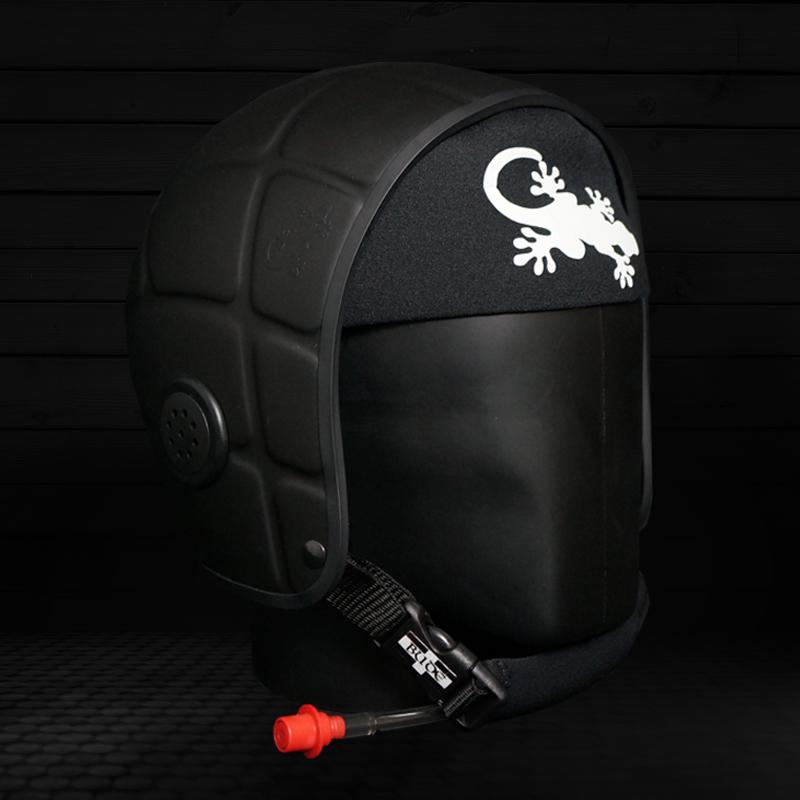 Custom Surf Helmet