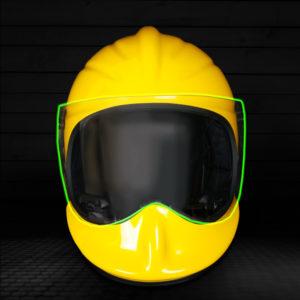 Helmet Visors